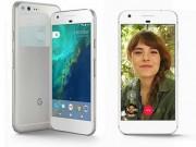 Dế sắp ra lò - Google Pixel và Pixel XL chính thức trình làng