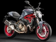 Thế giới xe - Ducati trình làng 939 SuperSport 2017 bản đặc biệt