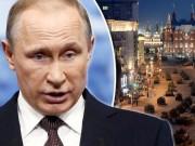 Thế giới - Lo Thế chiến 3, Nga diễn tập sơ tán 40 triệu dân?