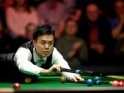 """Thể thao - Siêu sao bi-a Hồng Kông: 2 trận đi 2 cơ """"thế kỷ"""""""