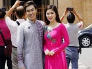 Bản nhạc từ tên 50 cặp đôi nghệ sĩ Việt gây bão mạng