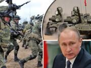 """Thế giới - Nga dễ dàng """"đè bẹp"""" NATO ở Đông Âu trong 60 giờ?"""