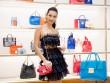 Bộ sưu tập Furla Thu Đông 2016 ra mắt ấn tượng
