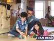 Khơi dậy niềm đam mê đọc sách ở những trẻ hiếu động?