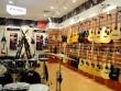 Quà tặng cho tín đồ yêu nhạc tại showroom nhạc cụ lớn nhất Việt Nam