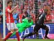 Cú tung cước làm Bayern ôm hận đẹp nhất V6 Bundesliga