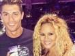 Bạn gái cũ Mayweather dính nghi vấn qua lại với Ronaldo