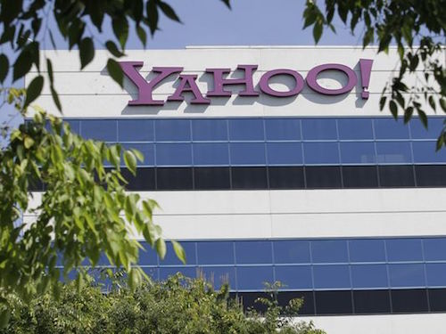 Nghi án Yahoo! đọc lén email của người dùng - 1