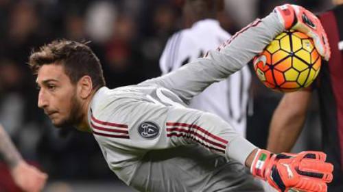 Chuyển nhượng sốc: Giá 170 triệu euro mua 1 thủ môn - 1