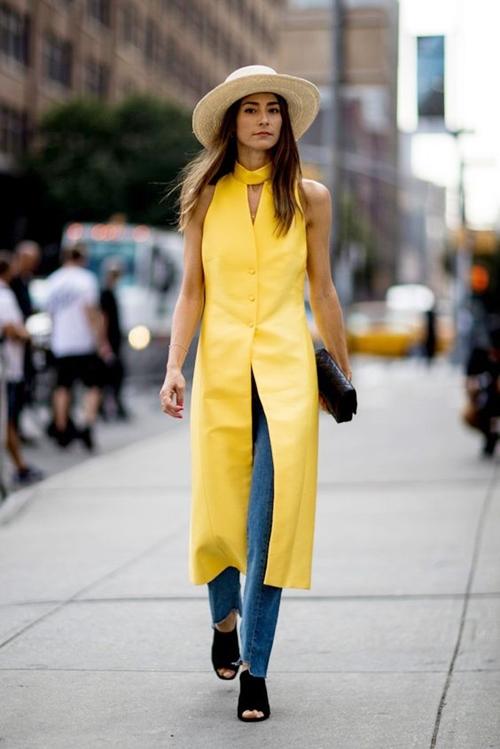 8 lỗi thời trang cô nàng sành điệu hiếm khi mắc - 4