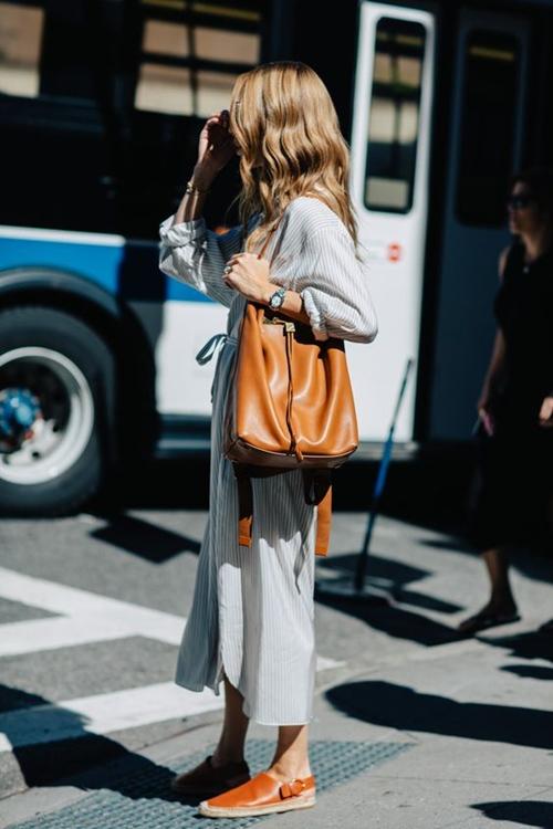 8 lỗi thời trang cô nàng sành điệu hiếm khi mắc - 5
