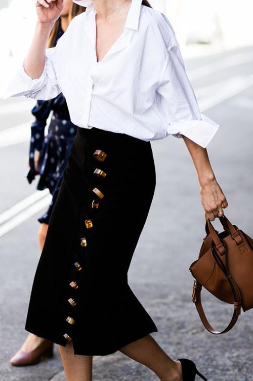 8 lỗi thời trang cô nàng sành điệu hiếm khi mắc - 2