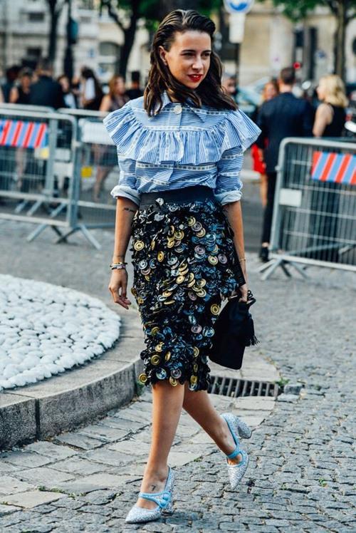 8 lỗi thời trang cô nàng sành điệu hiếm khi mắc - 3