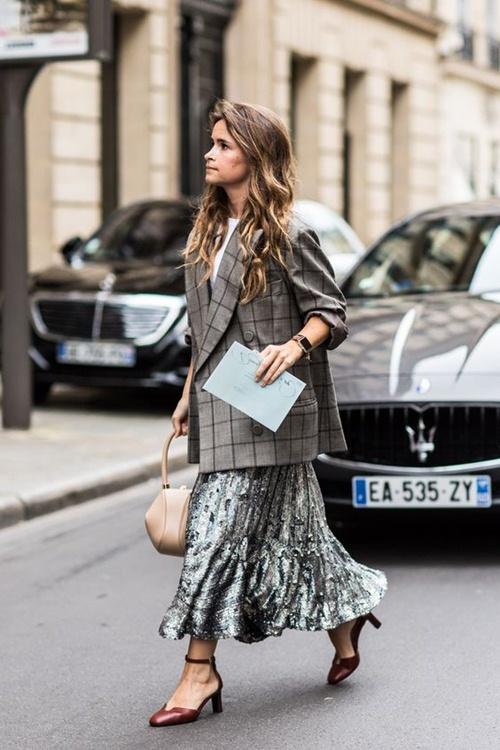 8 lỗi thời trang cô nàng sành điệu hiếm khi mắc - 6