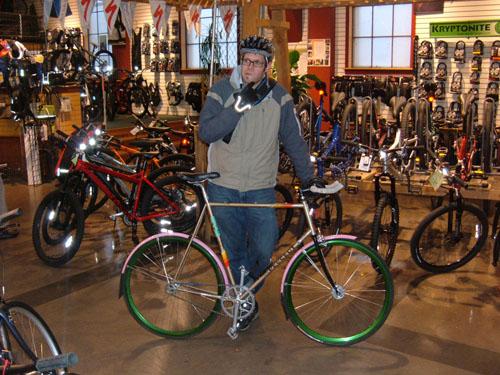 Xe đạp thể thao Fixed Gear bị triệu hồi hàng loạt tại Mỹ - 1