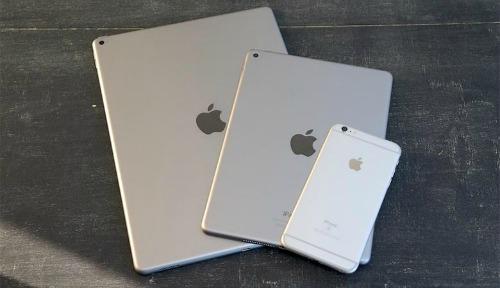 Apple iPad Pro 2017 sẽ ra mắt với diện mạo mới - 1