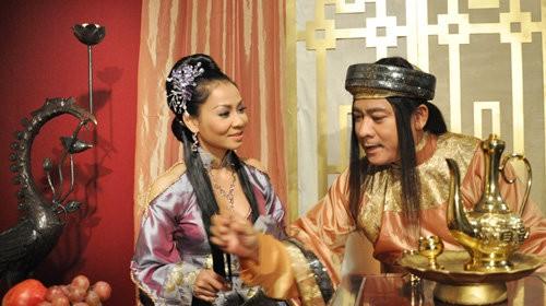 Trang phục phim cổ trang Việt đang thiếu chuẩn? - 3