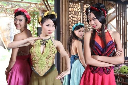 Trang phục phim cổ trang Việt đang thiếu chuẩn? - 2