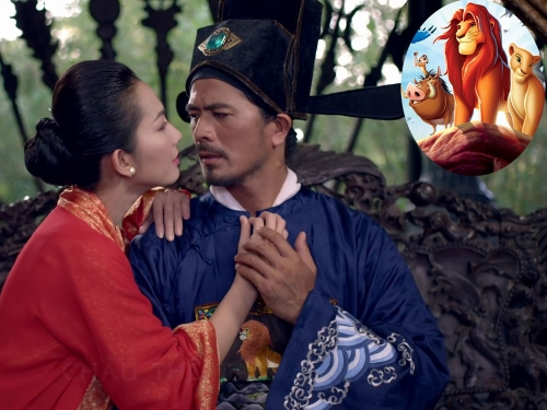 Trang phục phim cổ trang Việt đang thiếu chuẩn? - 1