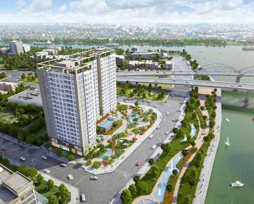 Riva Park: Quy hoạch và pháp lý nâng tầm giá trị đầu tư - 1