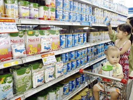 Bộ Công Thương quản lý giá sữa có hợp lý? - 1