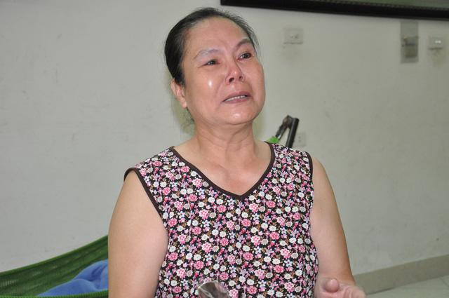 Hà Nội: Bi hài hàng chục hộ dân có nhà mà không có ngõ - 2