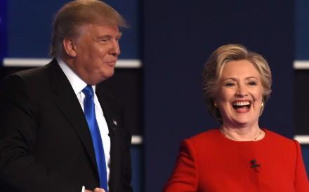 Bất ngờ: Dân Trung Quốc ủng hộ bà Clinton hơn ông Trump - 2
