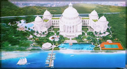 Đại gia địa ốc đầu tư ngàn tỷ 'thức tỉnh' Phan Thiết - 1