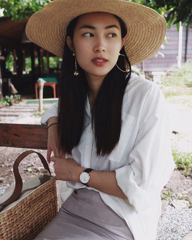 Bí quyết làm đẹp của hot girl vạn người mê Helly Tống - 5