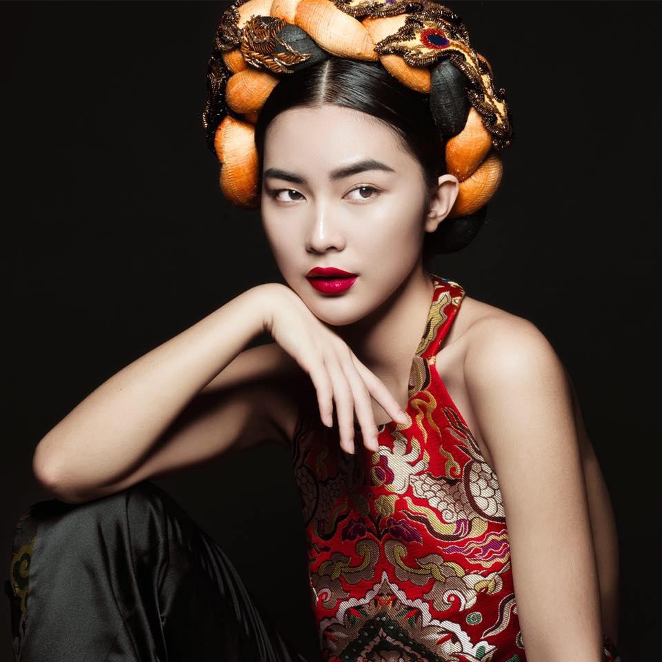 Bí quyết làm đẹp của hot girl vạn người mê Helly Tống - 6