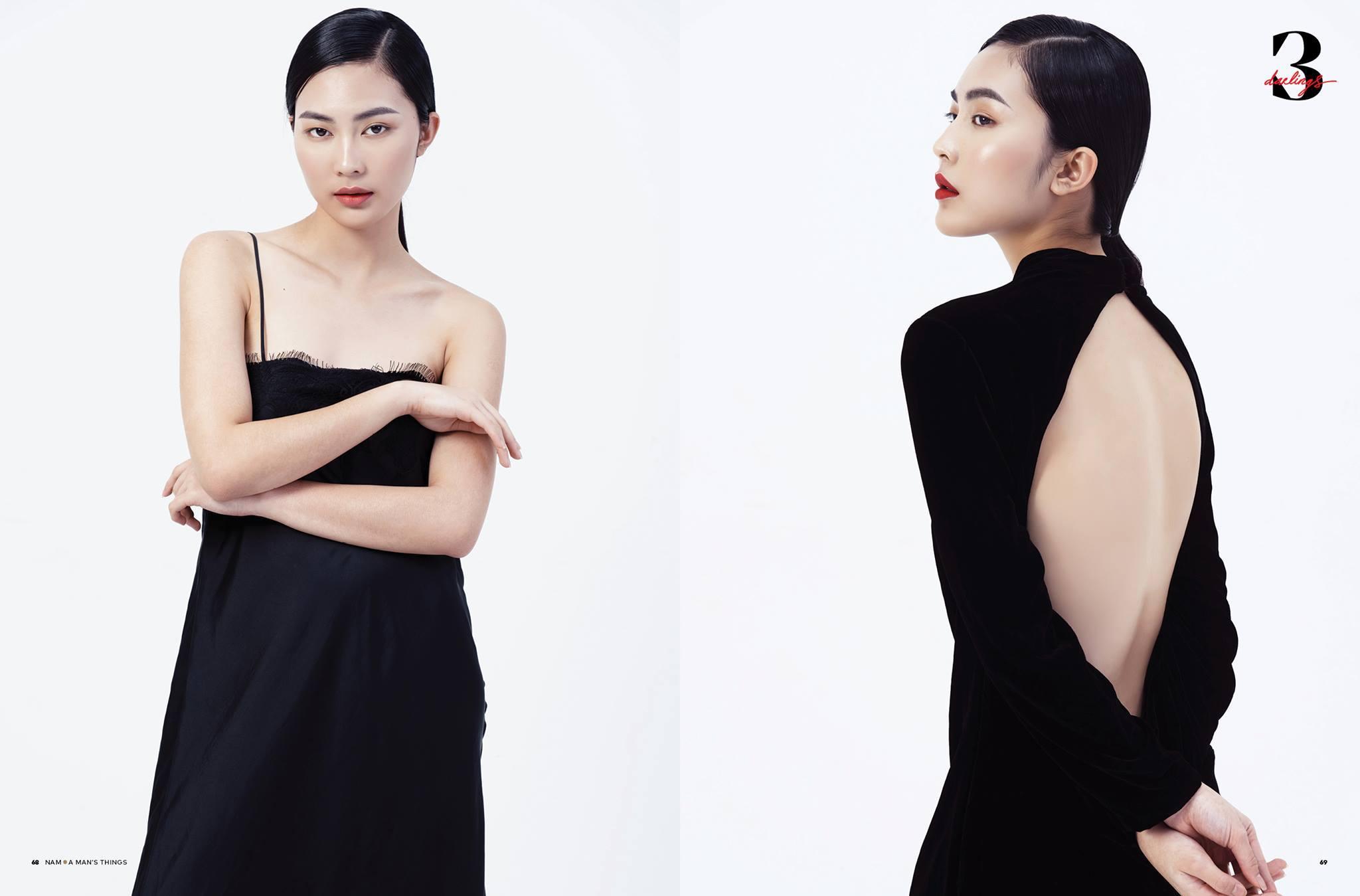 Bí quyết làm đẹp của hot girl vạn người mê Helly Tống - 10