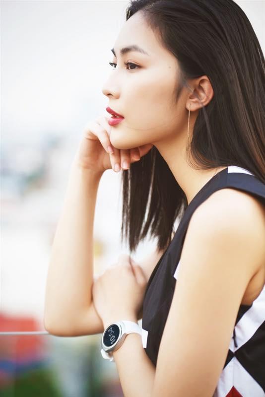 Bí quyết làm đẹp của hot girl vạn người mê Helly Tống - 11