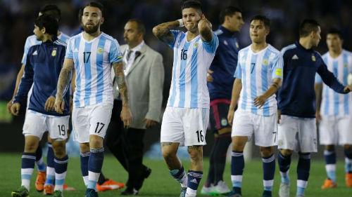 Peru – Argentina: Cạm bẫy ở Lima - 1