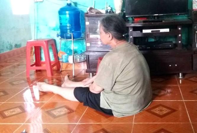 Nỗi đau của mẹ nghi can giết 4 bà cháu ở Quảng Ninh - 2