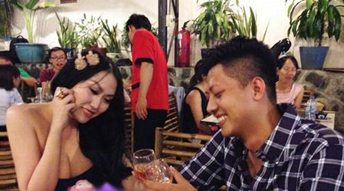 Mỹ nhân Việt khiến dân tình đứng hình trong quán ăn - 7