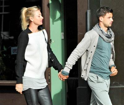 Sau án phạt, Sharapova sẽ tái xuất ngay đầu tuần sau - 4
