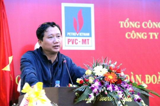 Chiều nay, Thanh tra Chính phủ công bố quyết định thanh tra PVC - 1