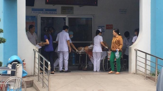 Truy sát ở chùa Bửu Quang: Hung thủ không dính ma túy - 2
