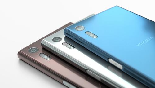 Top Smartphone chống nước đáng mua nhất mùa mưa bão - 3