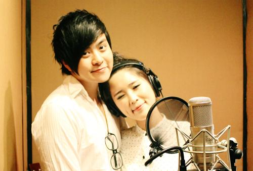 Hơn 3 năm ở Hàn, bạn gái luôn nhớ Wanbi Tuấn Anh - 1