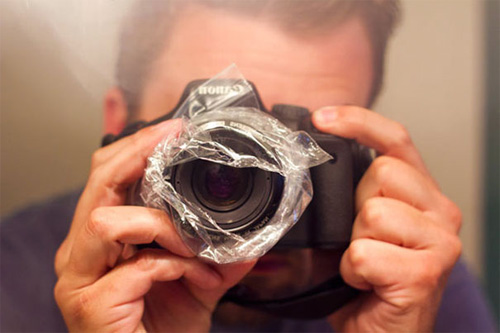 Đột nhập hậu trường chụp ảnh của các nhiếp ảnh gia - 10