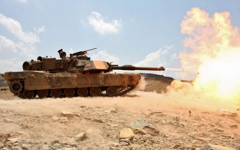 Tham vọng chế tạo siêu tăng mới của Mỹ chết yểu - 1