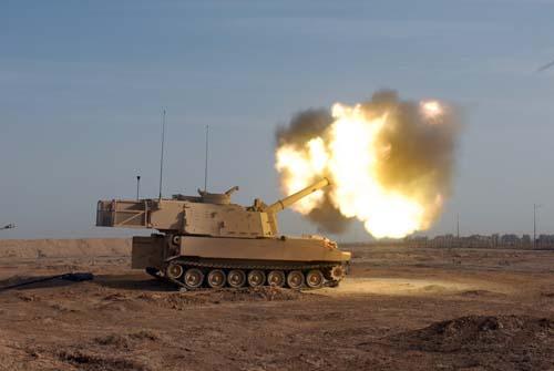 Tham vọng chế tạo siêu tăng mới của Mỹ chết yểu - 3