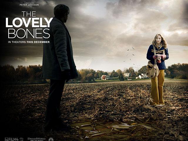 Trailer phim: The Lovely Bones - 1