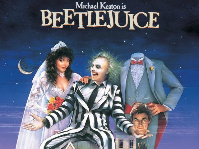 Trailer phim: Beetlejuice - 1
