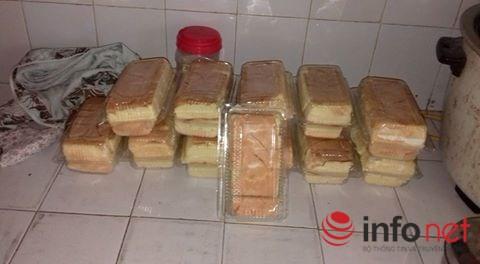 Bắc Ninh: 17 trẻ bị ngộ độc, phụ huynh tố chất lượng thức ăn của trường - 1