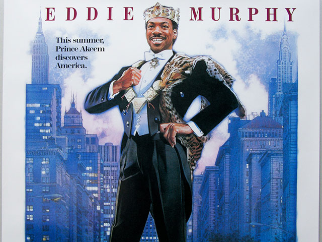 Trailer phim: Coming to America - 1