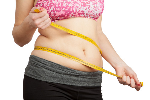 Thói quen sai lầm khiến bạn bị tích mỡ đầy lưng dù không béo - 3