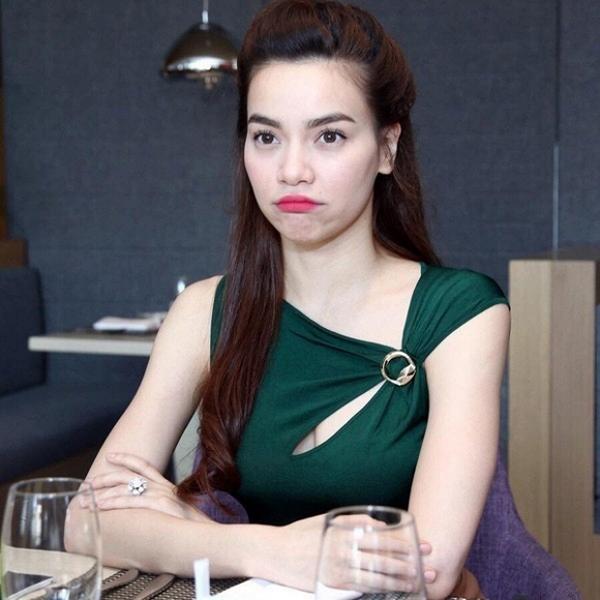 """""""Choáng"""" với nhẫn kim cương đắt đỏ của mỹ nhân Việt - 3"""