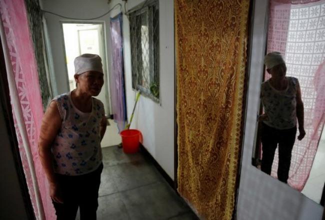 """Bên trong """"khách sạn ung thư"""" ở Trung Quốc - 4"""